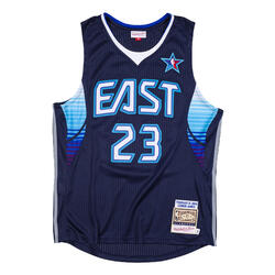 Authentic Jersey All-Star East 2009 Lebron James