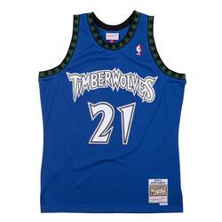 Swingman Jersey Minnesota Timberwolves 2003-04 Kevin Garnett