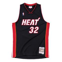 Swingman Shaquille O'Neal Miami Heat Road 2005-06 Jersey