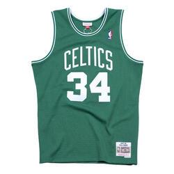 Swingman Jersey Boston Celtics Road 2007-08 Paul Pierce