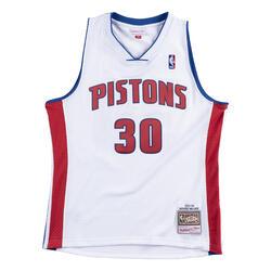 Swingman Jersey Detroit Pistons 2003-04 Rasheed Wallace