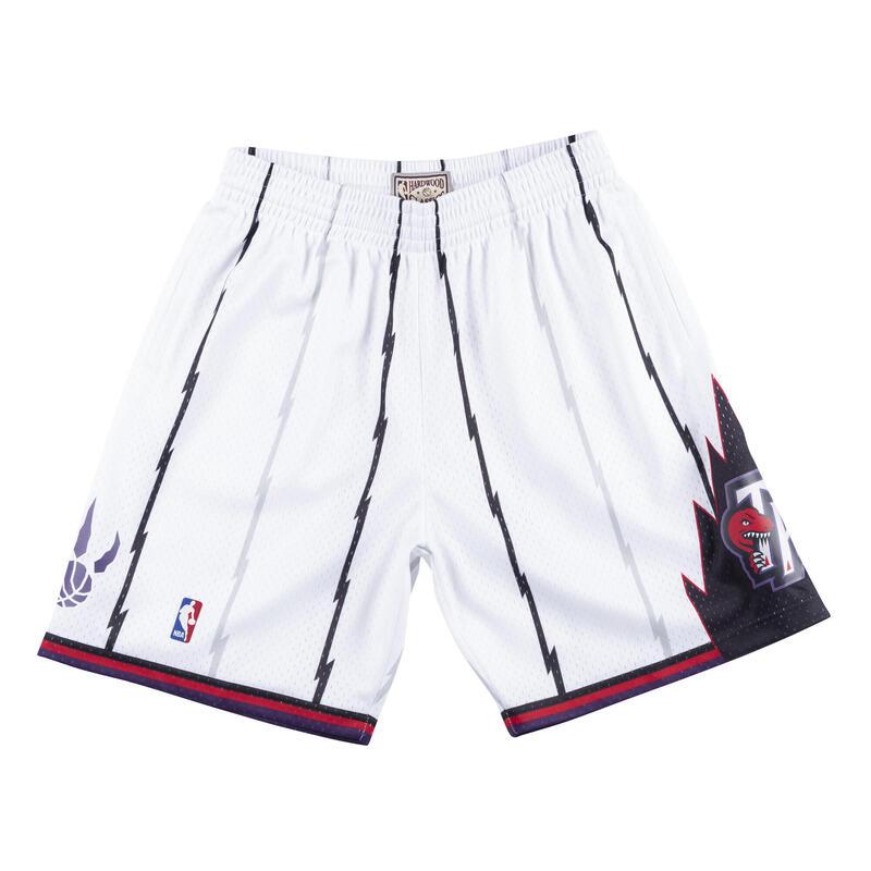 1998-99 多倫多 速龍 球迷版球褲