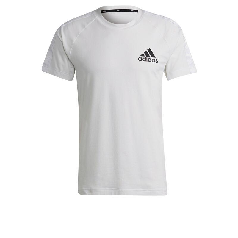 T-shirt adidas Aeroready Designed To Move Sport Motion Logo