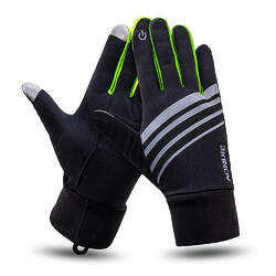 M-51 Winter Warm Windproof Touch Screen Gloves With Key Pocket For Outdoor Sport
