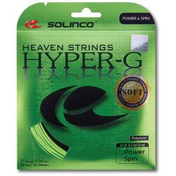 Solinco Hyper-G Soft 17 1.20 Set