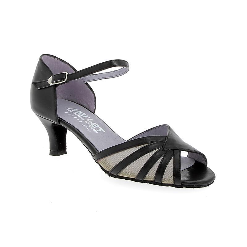 DANO - chaussure de danse de salon à brides