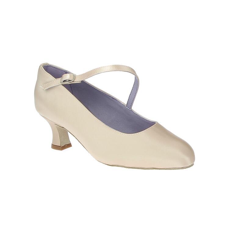 BELLA - chaussure de dans de salon avec bride