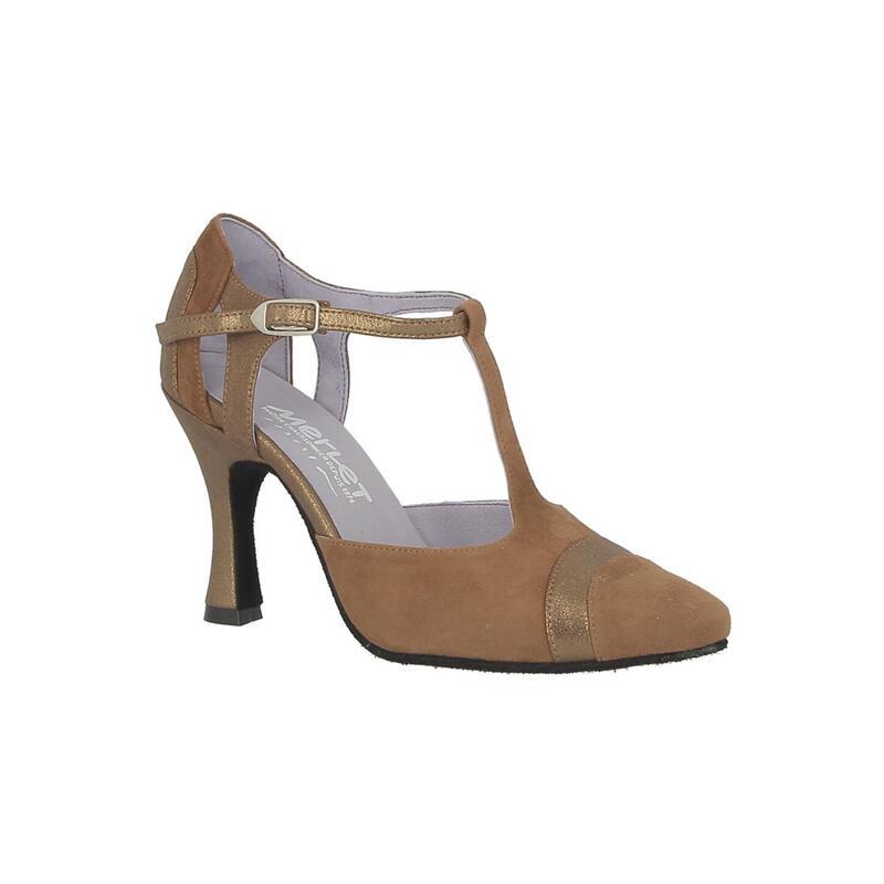 LUNA - zapato de salón de tacón alto