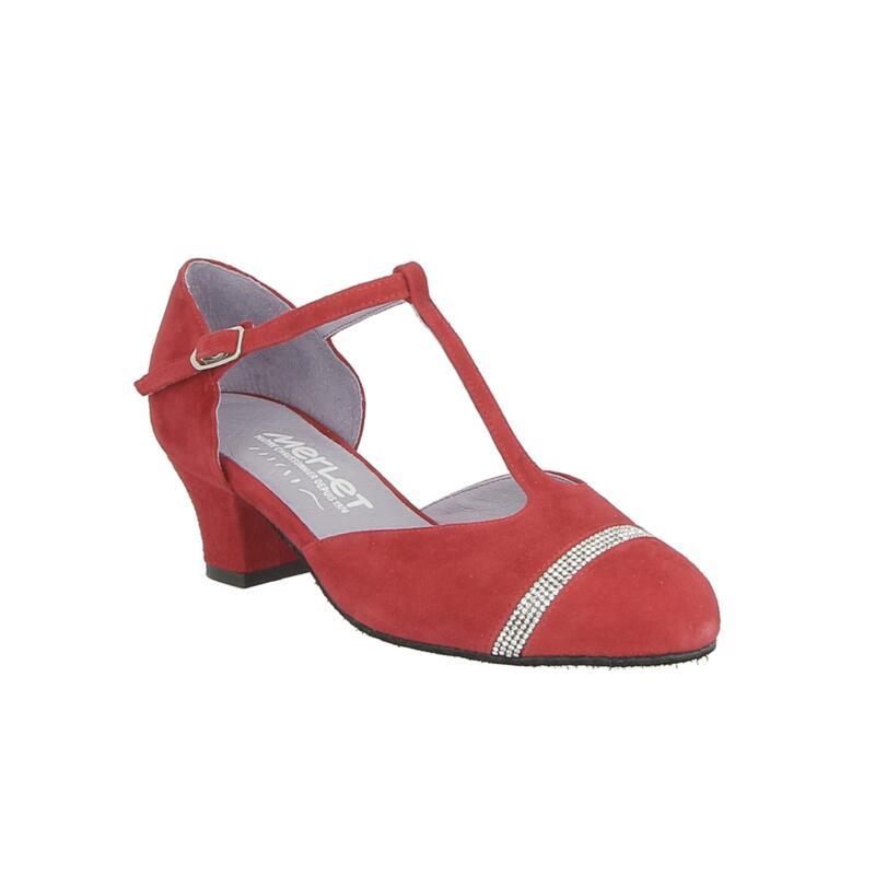 EBELA - chaussure de danse de salon salomé