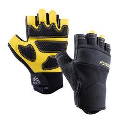 M-54 Summer Lightweight Half Finger Sports Gloves