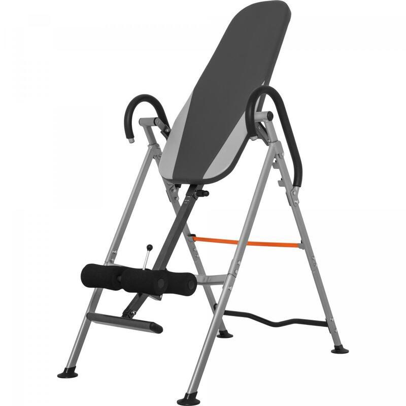 Table d'inversion pour entraînement du dos