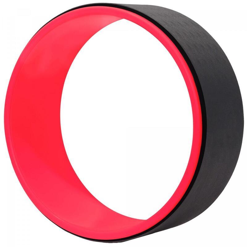 Roue de Yoga et pilates - Ø 32,5 cm Yoga wheel - 4 couleurs