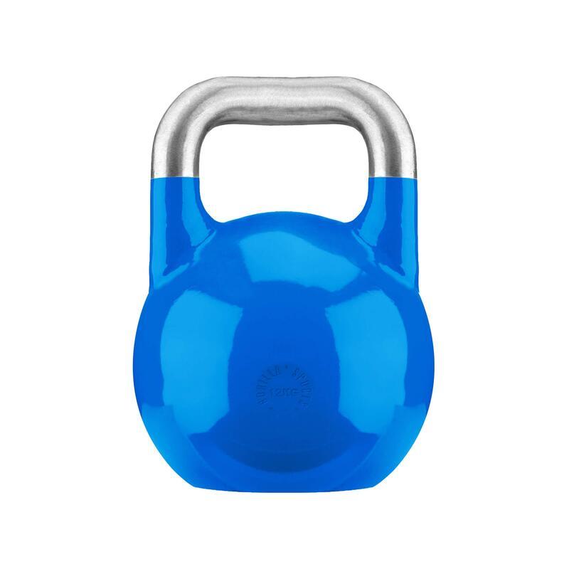 Kettlebells de compétition - De 8 KG à 40 KG