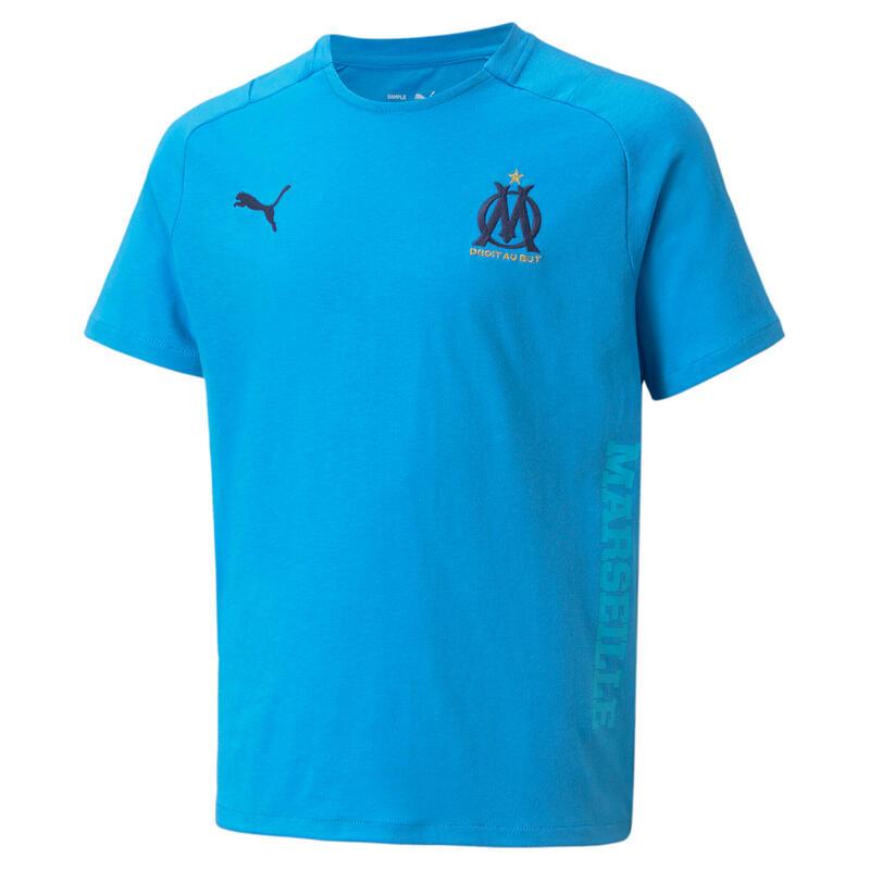 T-shirt enfant Casuals OM 2021/22