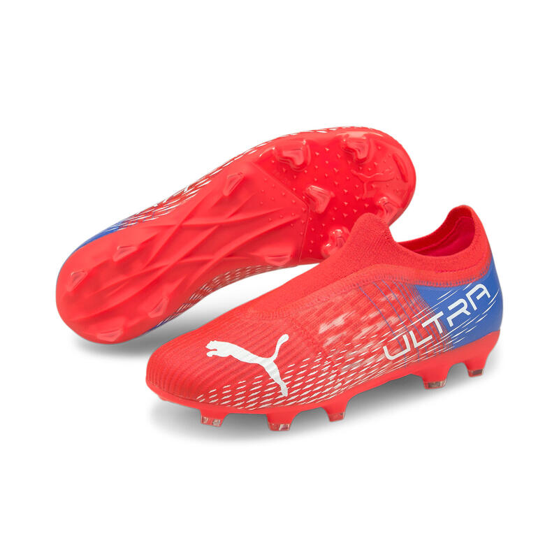 Chaussures enfant Puma Ultra 3.3 FG/AG