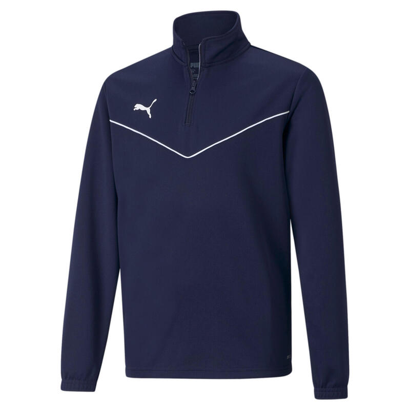 Sweatshirt enfant Puma Team Liga