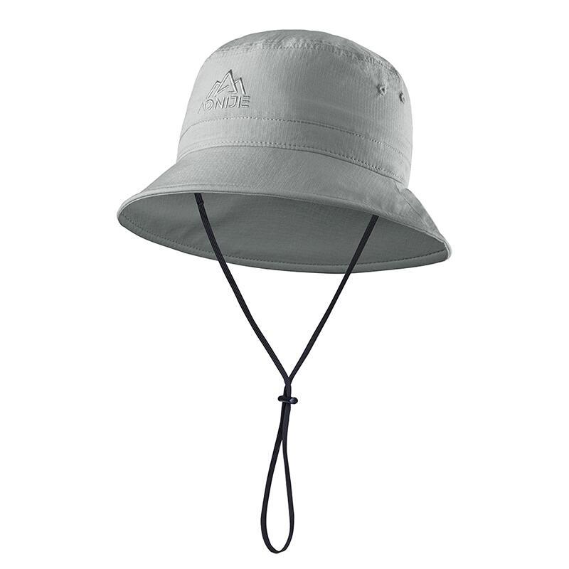 E4603 戶外UPF 50遮太陽帽 漁夫帽