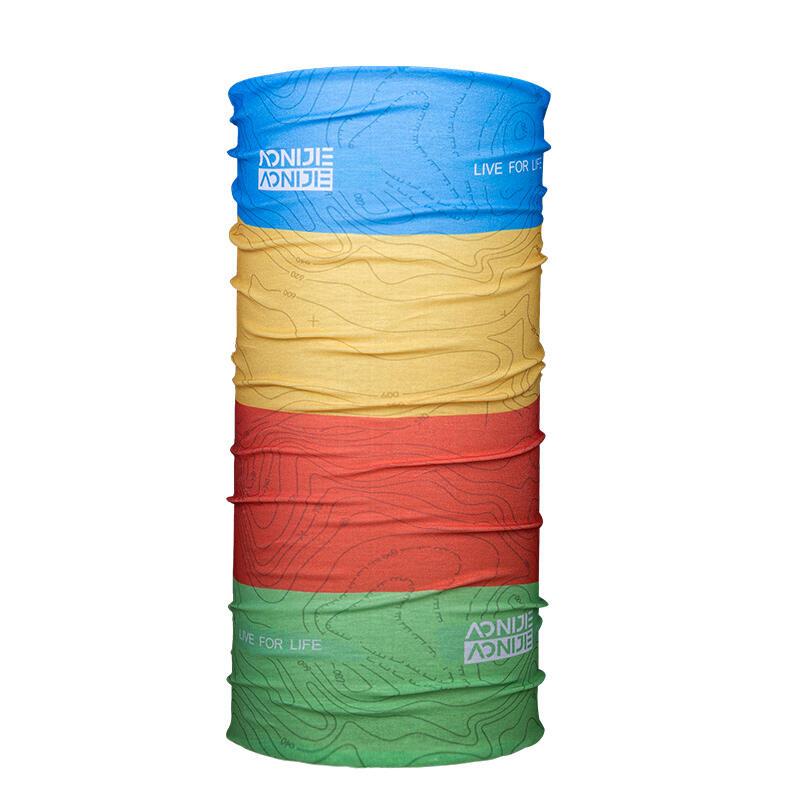 E4905 運動頭巾   面罩   防曬   透氣