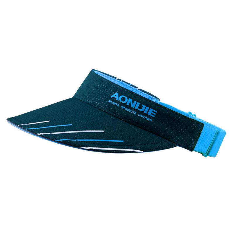 E4113 - Adjustable Sports Sun Visor Cap – WIDE