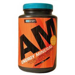 AMSPORT® Energy Mineral 1700g Ds. Pfirsich-Maracuja