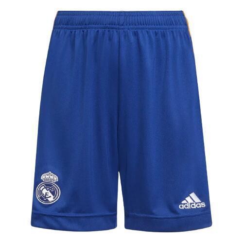 Short enfant extérieur Real Madrid 2021/22
