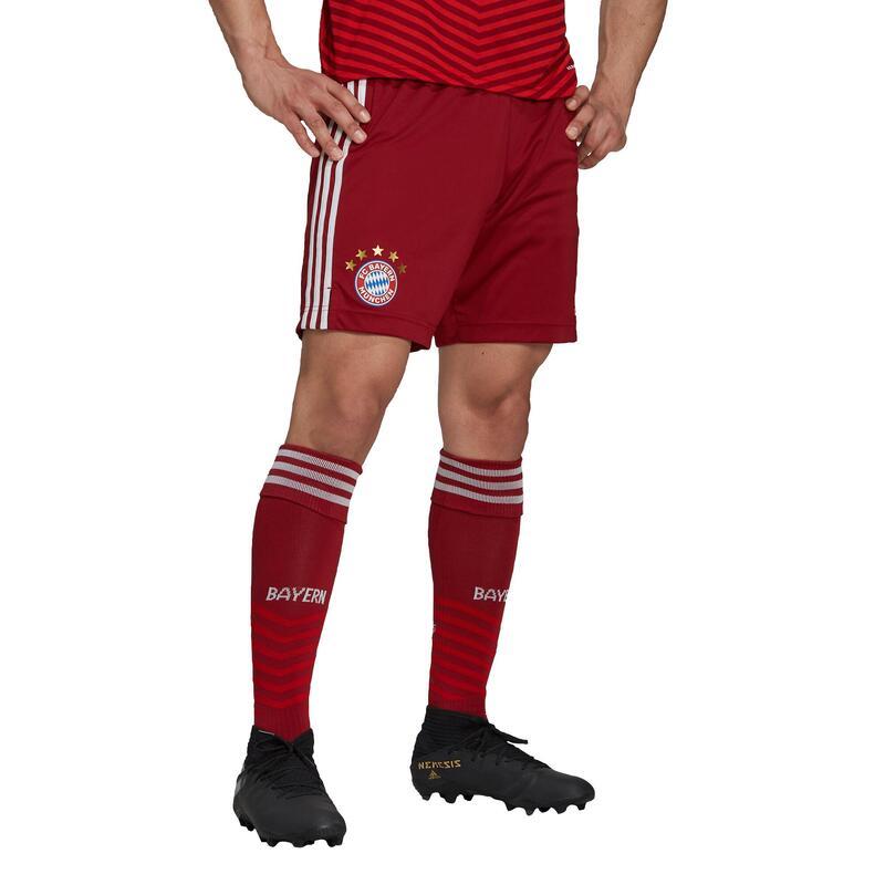 Short domicile FC Bayern Munich 2021/22