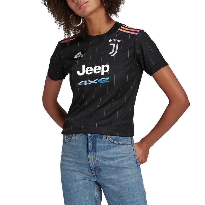 Maglia da donna all'aperto Juventus 2021/22