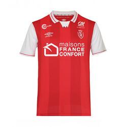 Maillot domicile Stade de Reims 2021/22