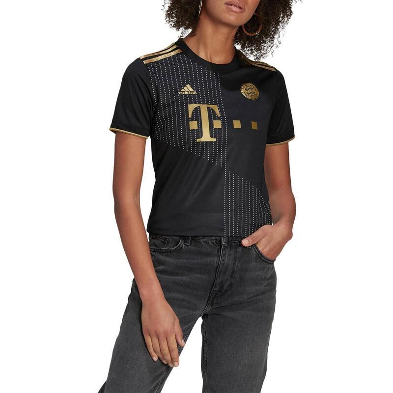 Maillot femme extérieur FC Bayern Munich 2021/22