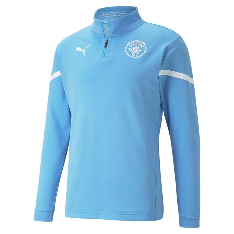 Sweat Puma Manchester City Prematch