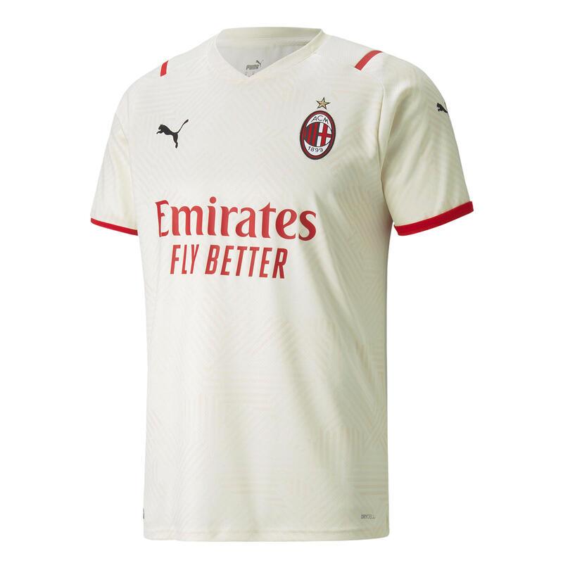 Maillot extérieur Milan AC 2021/22