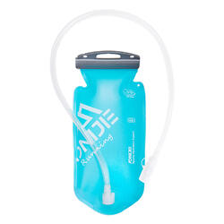 SD54 750ml Hydration Bladder Water Bag BPA Free For Outdoor Sports