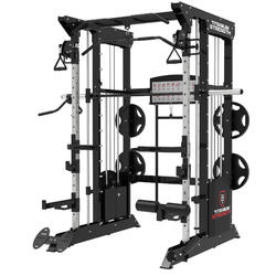Titanium Strength Black Series B200