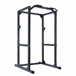 Titanium Strength Heavy Duty Power Cage -Jaula de Potência