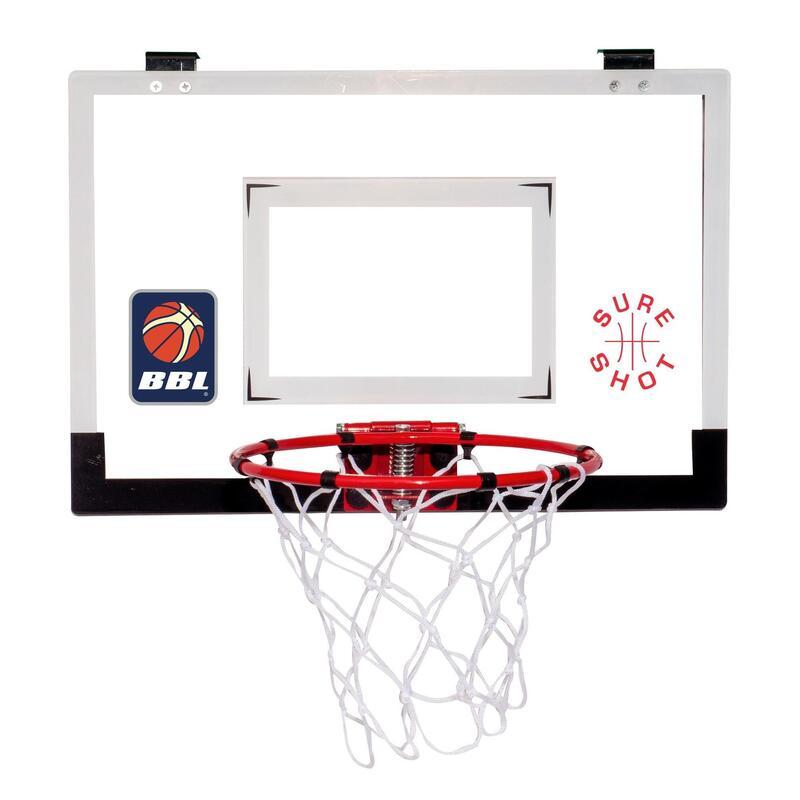 Sure Shot BBL Mini Hoop and Ball set