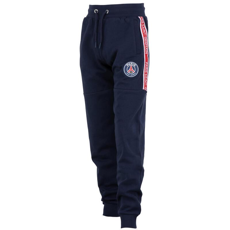 Pantalon PSG - Collection officielle PARIS SAINT GERMAIN - Enfant