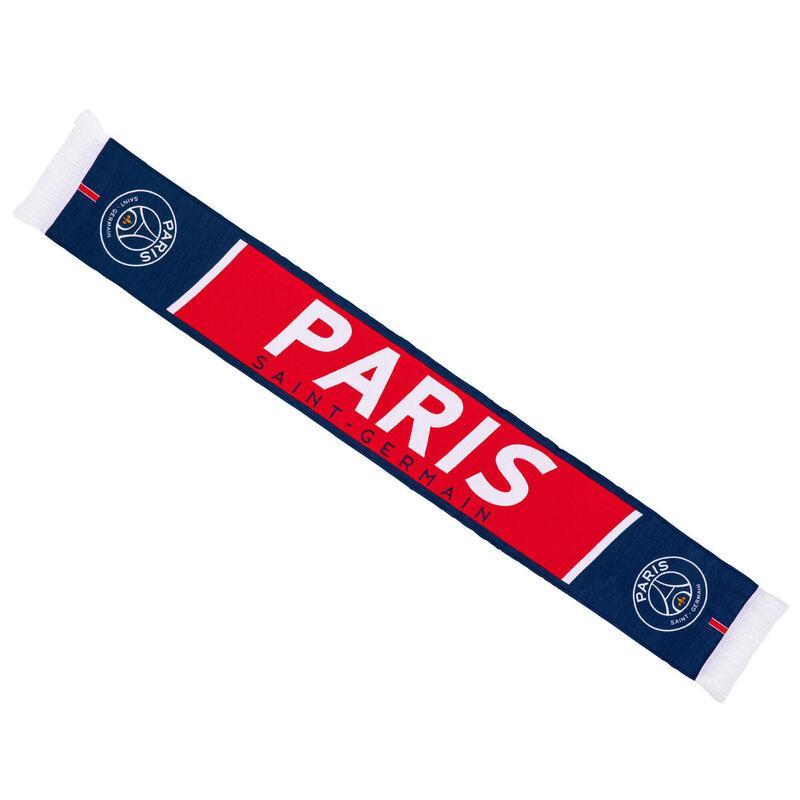 Echarpe PSG - Collection officielle PARIS SAINT GERMAIN