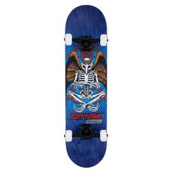 """Birdhouse Stage 3 Birdman 8"""" blu Skateboard"""