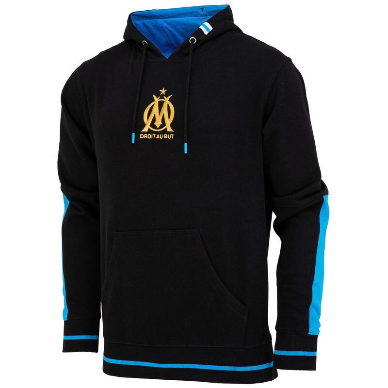 Sweat OM - Collection officielle OLYMPIQUE DE MARSEILLE - Homme