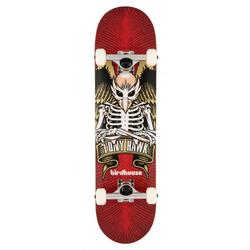"""Birdhouse Stage 1 TH Icon 8"""" Rosso Skateboard"""
