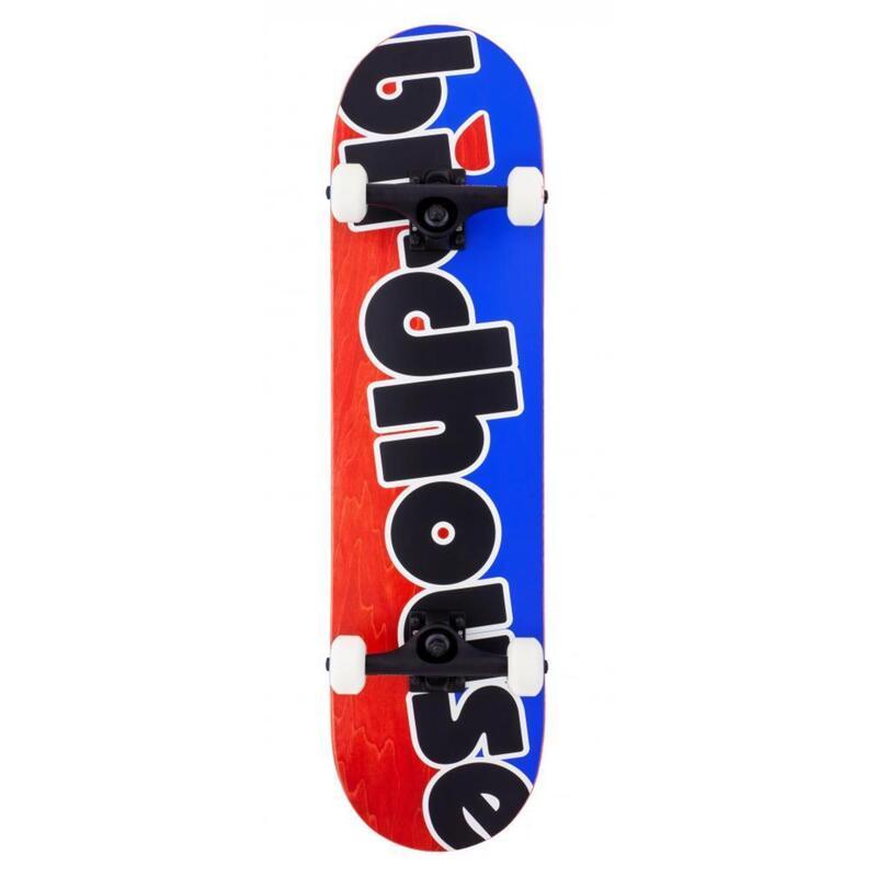 "Skate Birdhouse Stage 3 Toy Logo 8"""