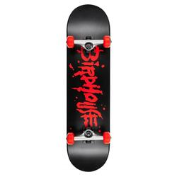 "Birdhouse Stage 1 Blood Logo 8"" Skateboard"
