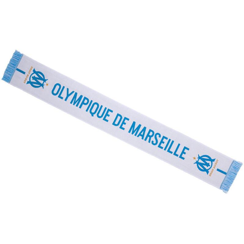 Echarpe OM - Collection officielle OLYMPIQUE DE MARSEILLE