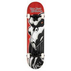 "Birdhouse Stage 3 Falcon 2 8"" Rosso Skateboard"