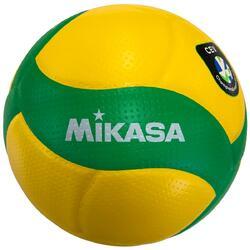 Palla da competizione Mikasa V200W-CEV