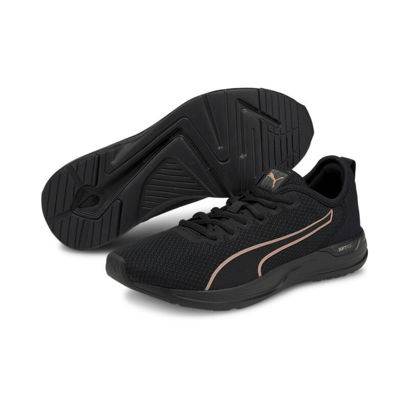 Chaussures Puma Accent