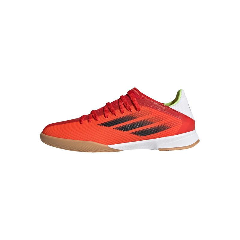 Chaussures enfant adidas X Speedflow.3 Indoor