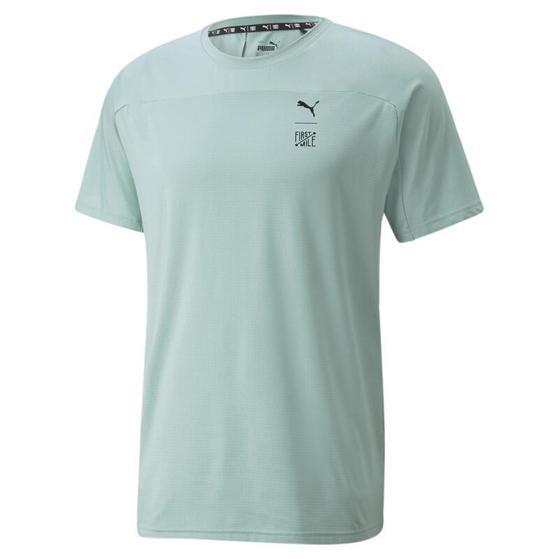 T-shirt Puma Train Mile