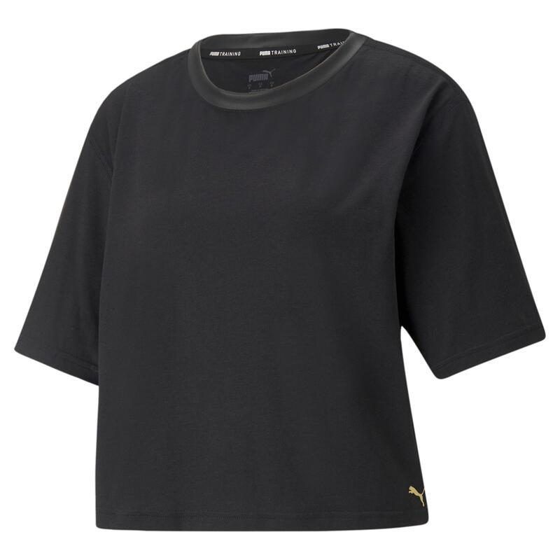 T-shirt femme Puma Moto