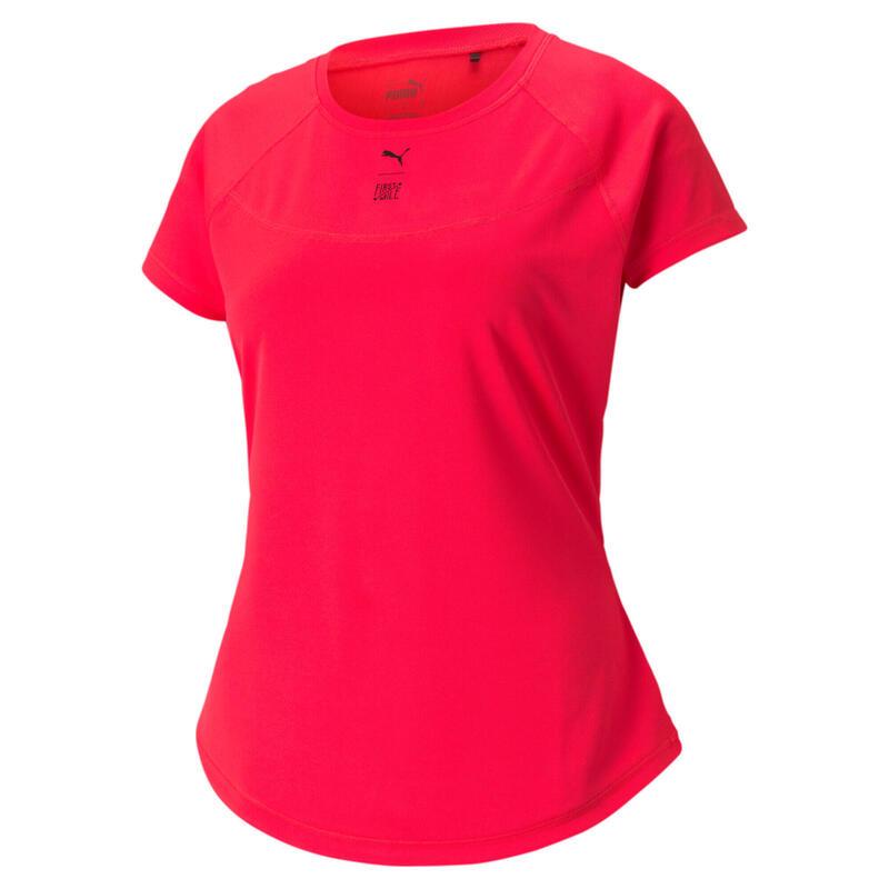 T-shirt femme Puma High